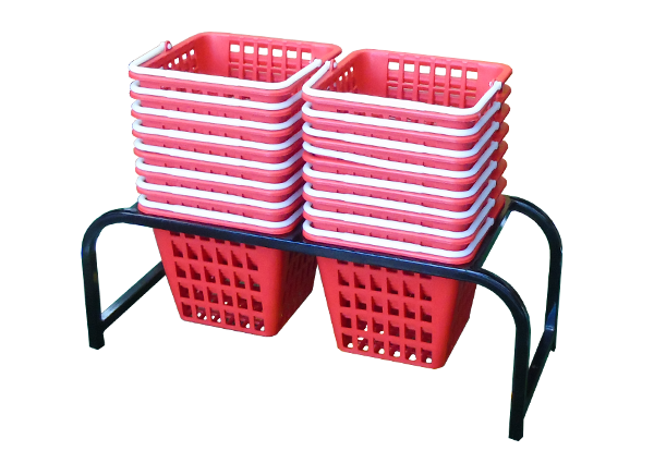 Dispenser Baskets Rangeball