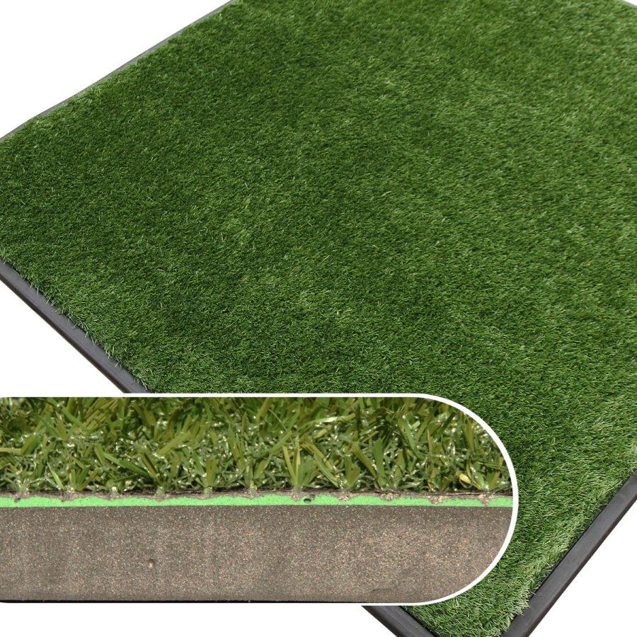 Tall Grass Mat Rangeball