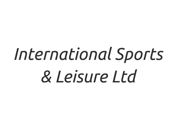 International Sports & Leisure Ltd