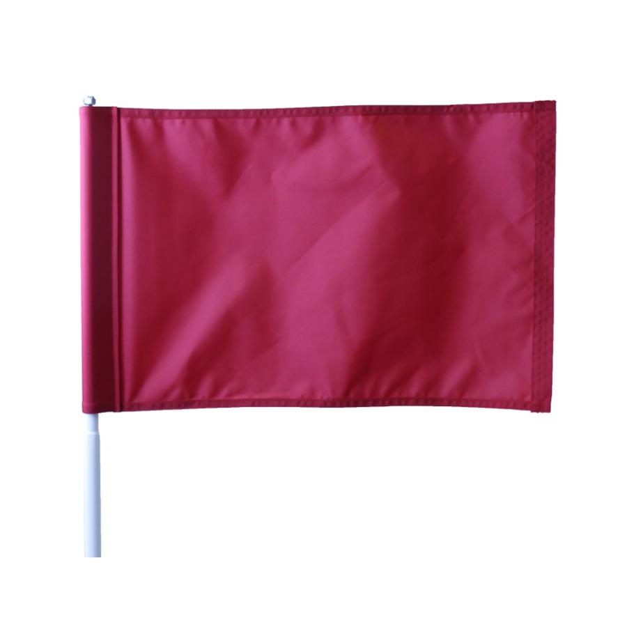 Rangeball Tube-Lock flags