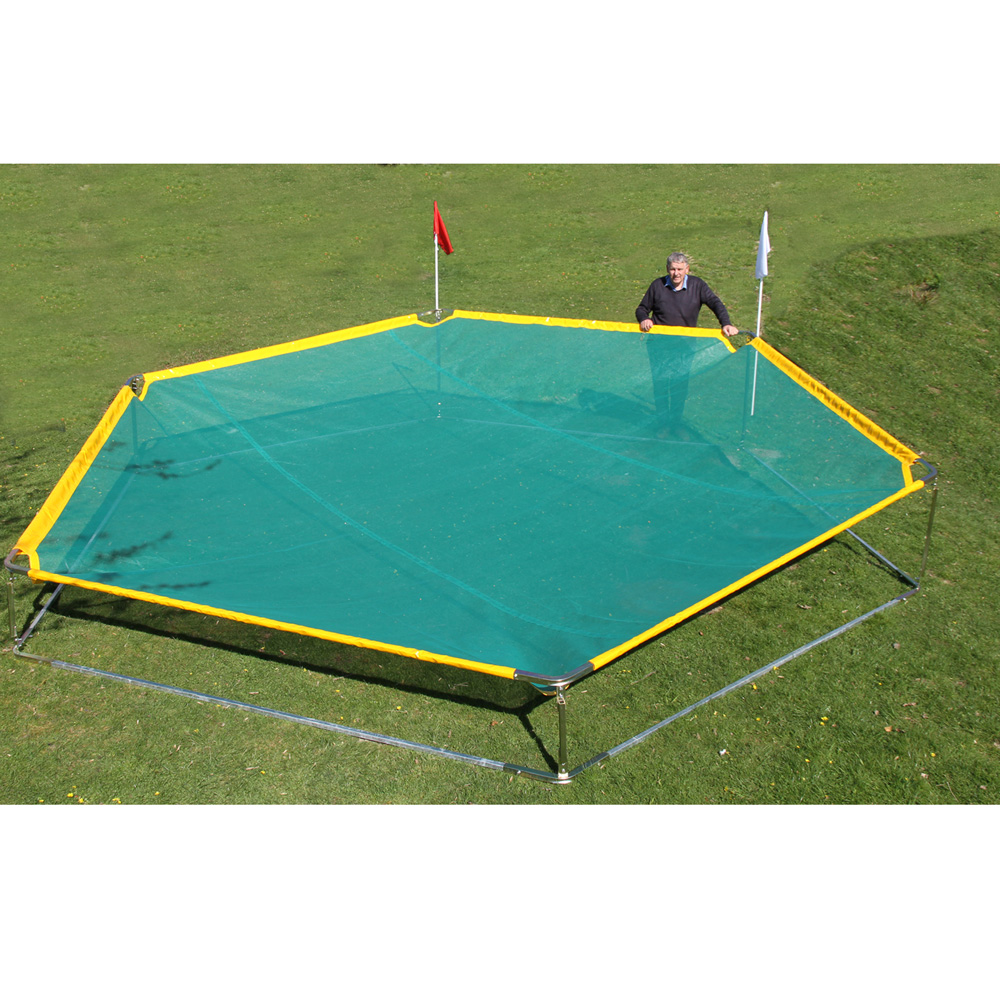 Rangeball 6 Metre Net