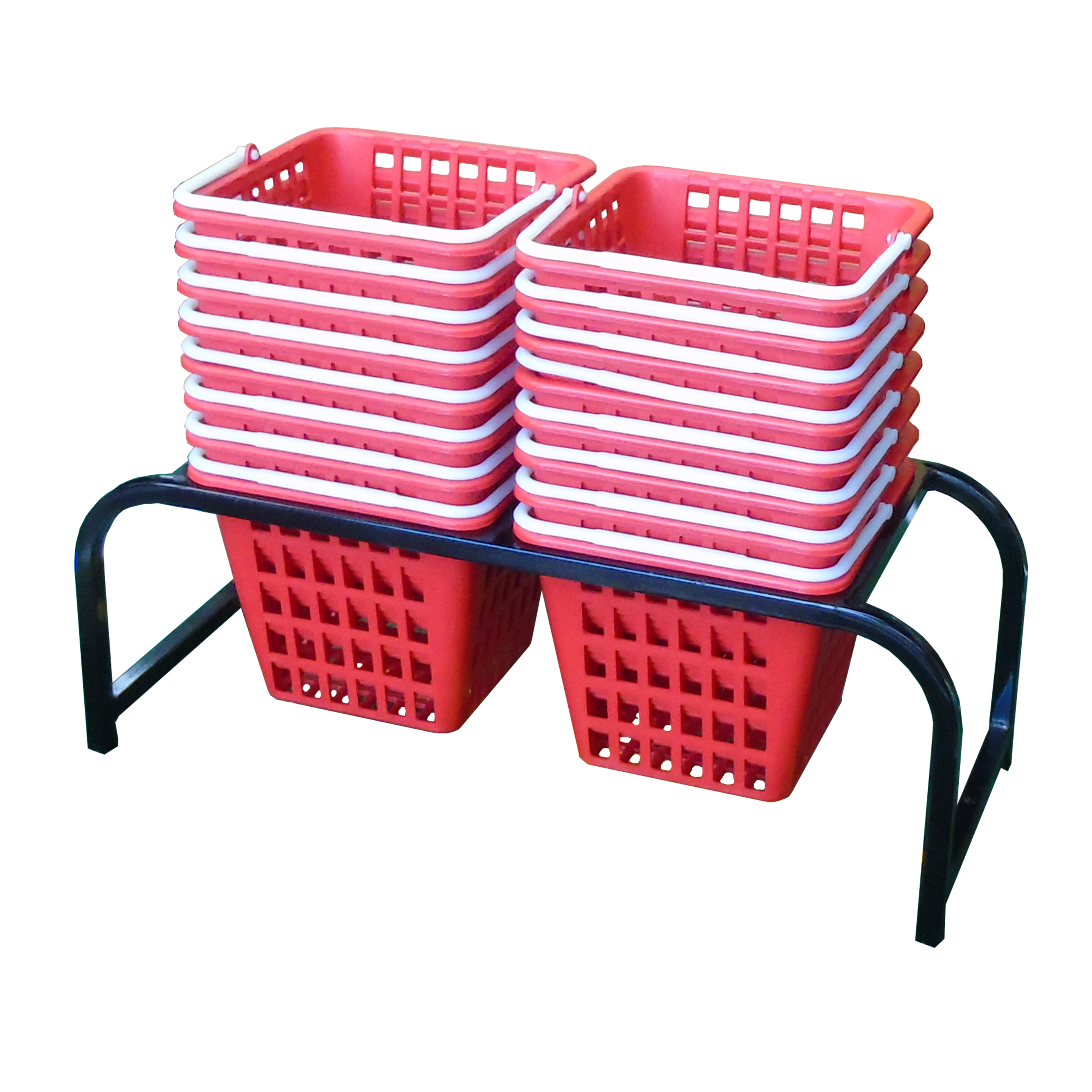 EGM Basket stands