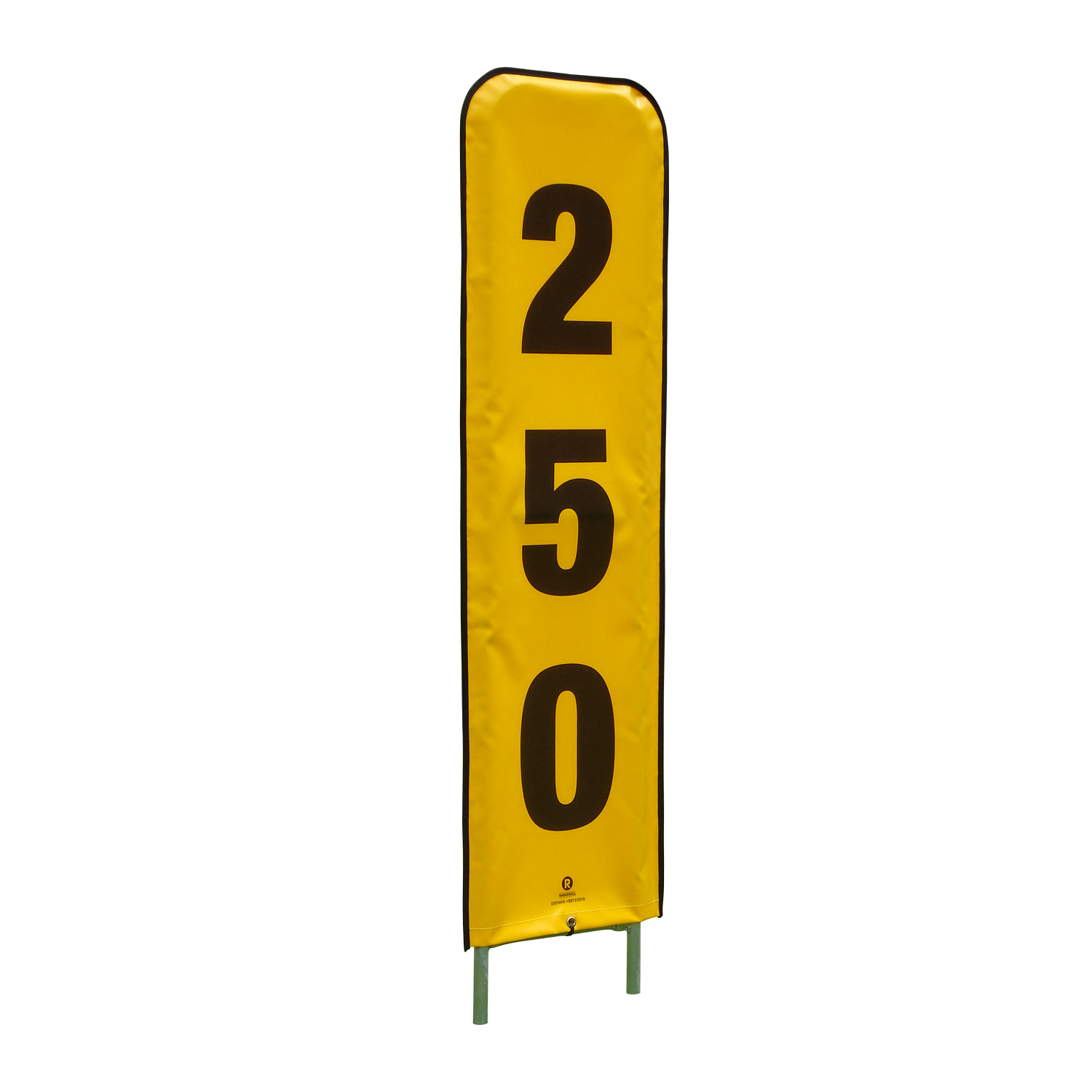 Distance Markers Narrow Rangeball