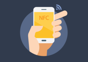 Apple Pay / Android NFC