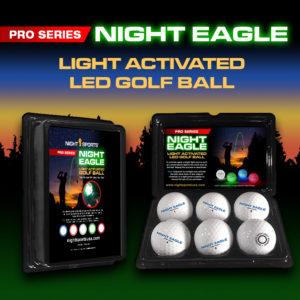 Night Sports 6 Pack Night Eagle