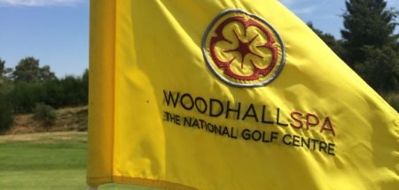 The National Golf Centre at Woodhall Spa: Installation