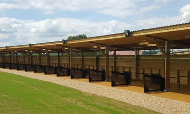 Egm Amp Rangeball Uk Golf Range Machinery Amp Accessories