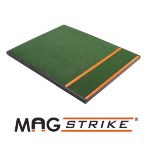 Magstrike Pro Single Mat System